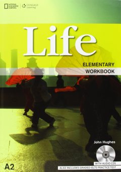 Life Ele: Workbook with Audio CD