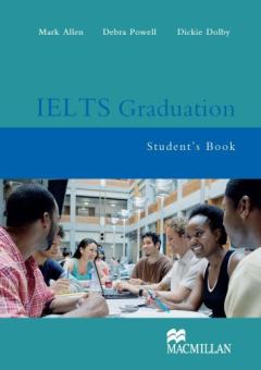 IELTS Graduation: Student Book