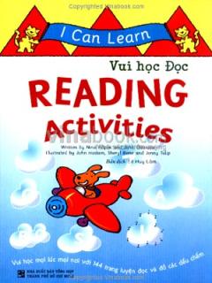 Vui Học Đọc