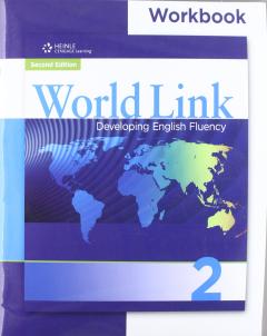 World Link (2 Ed.) 2: Workbook