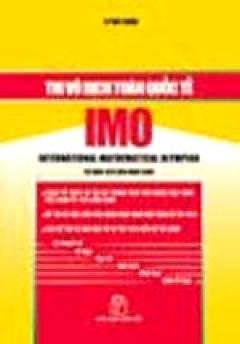 Thi Vô Địch Toán Quốc Tế IMO Từ Năm 1974 Đến Năm 2006
