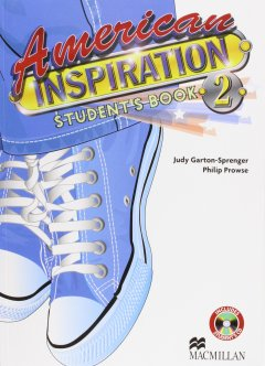 American Inspiration 2: Student Book with CD-Rom