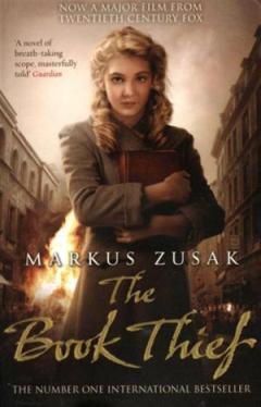 The Book Thief - Tái bản 2013