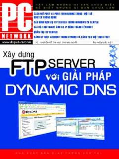 Xây Dựng FTP Server Với Giải Pháp Dynamic DNS