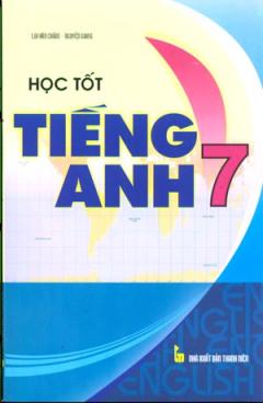 Học Tốt Tiếng Anh 7