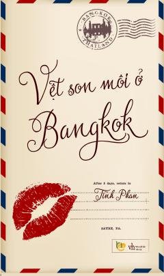Vệt Son Môi Ở Bangkok