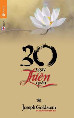 30 Ngày Thiền Quán - Tái bản 20/03/2015
