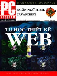 Tự Học Thiết Kế Web