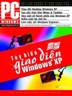 Tùy Biến Giao Diện Windows XP