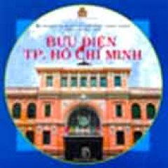 Di Tích Lịch Sử Văn Hoá - Danh Thắng: Bưu Điện Tp. HCM