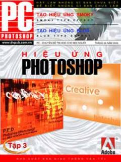 Hiệu Ứng Photoshop - Tập 3