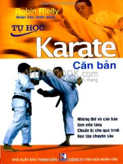Tự Học Karate Căn Bản