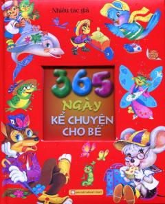 365 Ngày Kể Chuyện Cho Bé