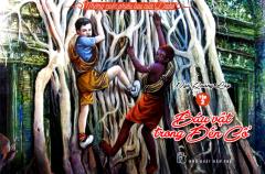 Những Cuộc Phiêu Lưu Của Dabo - Tập 2: Báu Vật Trong Đền Cổ
