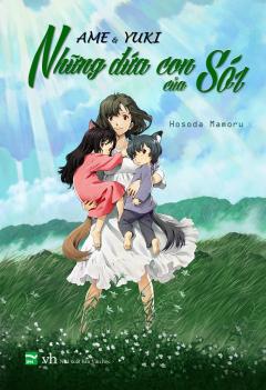 Ame Và Yuki - Những Đứa Con Của Sói