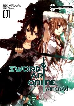 Sword Art Online (SAO) - Tập 1