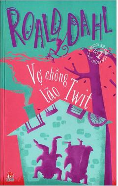 Roald Dahl - Vợ Chồng Lão Twit