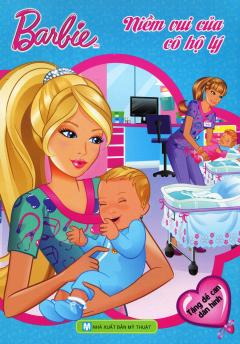 Barbie - Niềm Vui Của Cô Hộ Lý