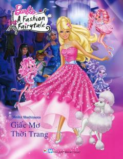 Barbie - Giấc Mơ Thời Trang