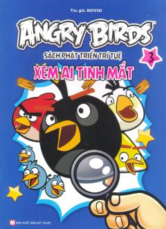 Angry Birds - Xem Ai Tinh Mắt (Tập 3)