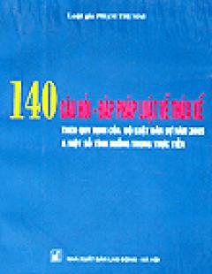 140 Câu Hỏi, Đáp pháp Luật Về Thừa Kế