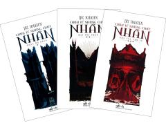 Combo Chúa Tể Những Chiếc Nhẫn - Bộ 3 Tập (Tái Bản 2015)