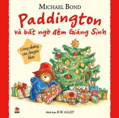 Paddington Và Bất Ngờ Đêm Giáng Sinh