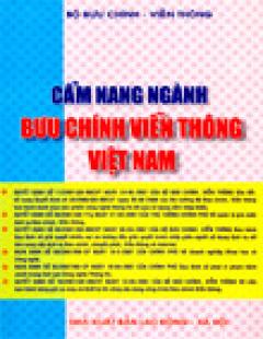 Cẩm Nang Ngành Bưu Chính Viễn Thông Việt Nam