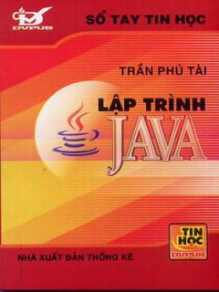 Sổ Tay Tin Học - Lập Trình Java