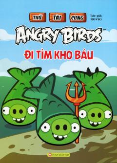 Thử Tài Cùng Angry Birds - Đi Tìm Kho Báu