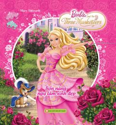 Barbie - Bốn Nàng Ngự Lâm Xinh Đẹp