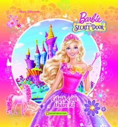 Barbie - Cánh Cửa Thần Kì