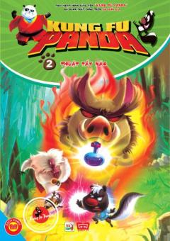 Kung Fu Panda - Tập 2: Thuật Tẩy Não