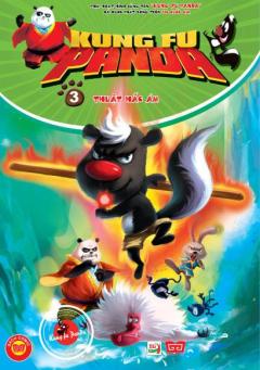 Kung Fu Panda - Tập 3: Thuật Hắc Ám