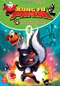 Kung Fu Panda - Tập 4: Tinh Thần Trách Nhiệm