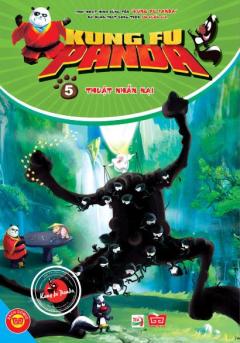 Kung Fu Panda - Tập 5: Thuật Nhẫn Nại