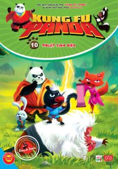 Kung Fu Panda - Tập 10: Thuật Sinh Điện