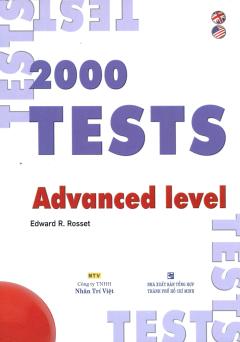 2000 Tests - Advanced Level