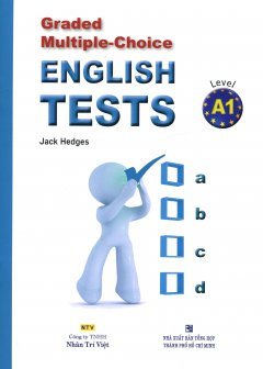 Graded Multiple-Choice English Tests - Level A1