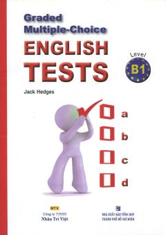 Graded Multiple-Choice English Tests - Level B1