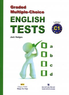 Graded Multiple-Choice English Tests - Level C1