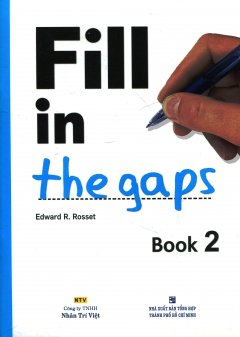 Fill In The Gaps - Book 2