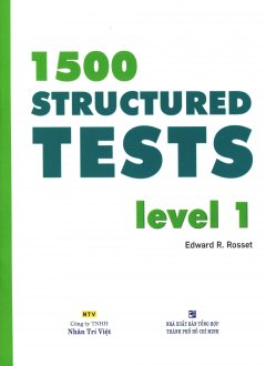 1500 Structured Tests - Level 1