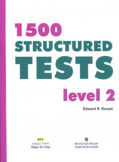 1500 Structured Tests - Level 2
