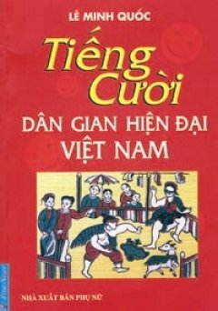 Tiếng Cười Dân Gian Hiện Đại Việt Nam