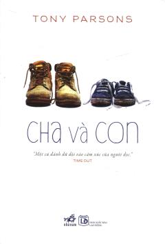 Cha Và Con - Tái bản 01/09/2011