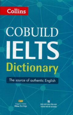 Collins - Cobuild IELTS Dictionary