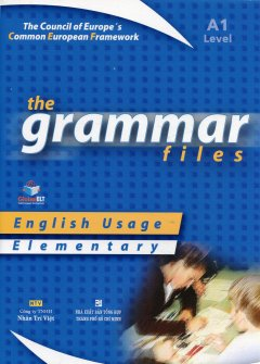 The Grammar Files - Elementary (CEF Level A1)