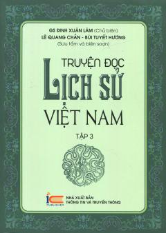 Truyện Đọc Lịch Sử Việt Nam - Tập 3