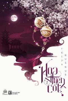 Hoa Thiên Cốt - Tập 2 (Tái Bản 2016)